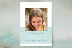 Graduation Announcements and Invitations | Minted