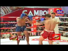 Kun Khmer, Chan San Vs Morn Rotha, SEATV boxing, 06 Nov 2016