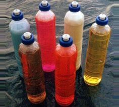 Detergente Caseiro