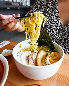 KINTON RAMEN   The Ultimate Japanese Ramen Experience Japanese Ramen, Fresh, Ethnic Recipes, Food, Essen, Meals, Yemek, Eten