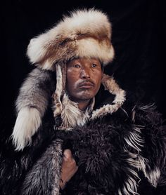 TSAATAN Tsaatan (reindeer people) are the last reindeer herders who survived for thousands of years inhabiting the remotest subartic taiga, ...