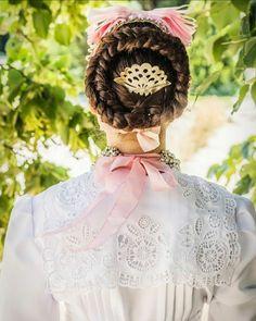 Hungarian Dance, Girls Dresses, Flower Girl Dresses, Folk Dance, Dancer, Times, Wedding Dresses, Flowers, Hair