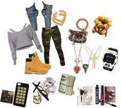 """Ill Take Care"" by amck-mb on Polyvore"