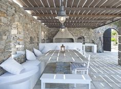 Top Five Villas - The Cyclades - Luxury Holiday Houses blog