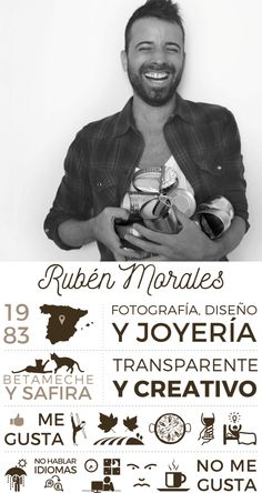 infografía Rubén vacía la nevera blog