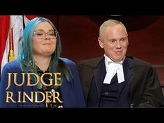 Judge Rinder Struggles to Hold Back Laughter at a Woman's Pony Obsession | Judge Rinder - YouTube