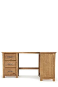 Buy Hartford® Solid Pine Corner Desk from the Next UK online shop