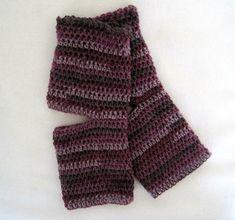 Crocheted Yoga Socks  @Melanie Novy!!!!!!!!!