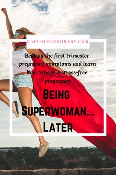 First trimester pregnancy. Symptoms of first trimester. How to have a stress free pregnancy. First OBGYN visit. First time mom experience of first trimester of pregnancy. Pregnancy First Trimester, Trimesters Of Pregnancy, Stress And Pregnancy, First Ultrasound, Baby Park, A Day In Life, First Time Moms, Working Moms, Woman