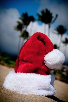 Mele Kalikimaka from Hawaii - one day when i live there :)