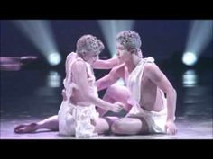 SYTYCD Season 8- Turn to Stone
