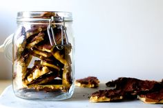 chocolate peanut and pretzel brittle – smitten kitchen