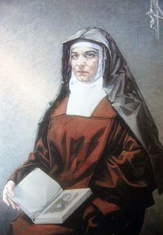 IMAGENES RELIGIOSAS: Santa Edith Stein