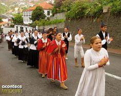 Madeira Wine Fest - Grape Harvest @ Estreito de Câmara de Lobos