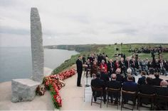 Reverend Joe Sondrup Outreach Ministry: Remarks on the 40th Anniversary of D-Day