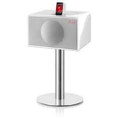 Genevalab Sound System Model L: iPod/iPhone, CD, FM, Speakers, Amplifier. All-in-one. Geneva Sound, Meds For Dogs, System Model, Music System, Modern Essentials, My Living Room, Iphone