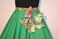 want it Waist Skirt, High Waisted Skirt, Etsy, Skirts, How To Make, Hair, Clothes, Fashion, High Waist Skirt