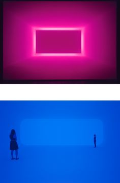 James Turrell: A Retrospective at LACMA. Runs until April 2014. Mind blowing. Timed entries. Reservations required. Make sure to book the perceptual cell.