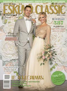 Egy esküvői smink és fodrász páros, akiket imádunk! | Esküvő Classic Paros, Bridesmaid Dresses, Wedding Dresses, Go Green, Classic, Style, Fashion, Bridesmade Dresses, Bride Dresses