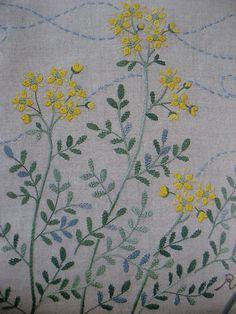japanese embroidery book | da lauraknosp