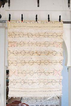 Vintage Moroccan wedding blanket 660 | Flickr - Photo Sharing!