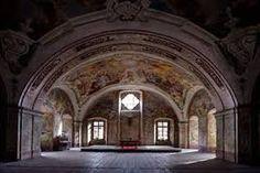 chotešovský kláštor - Hľadať Googlom Barcelona Cathedral, Building, Travel, Viajes, Buildings, Destinations, Traveling, Trips, Construction