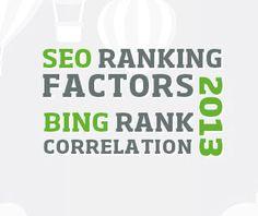 #SEO Ranking Factors, Shared Endorsements, Kloutorship, PageRank, Speedlink 41:2013