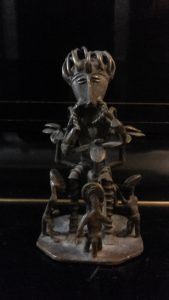 African art: bronzes from Ivory Coast - African Politics and Policy