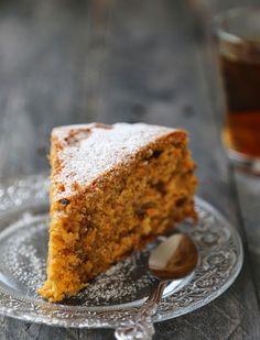 On dine chez Nanou | Carrot Cake moelleux , parfumé  comme à Londres |            Bien que le carrot cake fasse partie de mes gâteaux favoris , je me rends compte que je n...