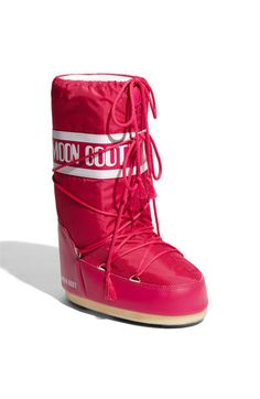 Remember When??? Moon boots were a 'must have' for me in the late 70's~ Do kids today love them like we did?