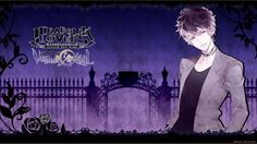 diabolik lovers wallpaper for desktop background, kB) Azusa Mukami, Kanato Sakamaki, Ayato, Anime Diabolik Lovers, Diabolik Lovers Wallpaper, Hot Vampires, Dream Anime, Haikyuu Anime, Lovers Art