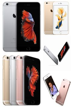 "RAM 2 GB 16 GB ROM 64 GB 4,7 ""iOS Dual Core 12.0MP Camera Smartphones For Sale, Apple Iphone, Ios"