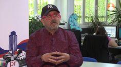 Pedro Aparicio, director de prnoticias, habla sobre prlatam