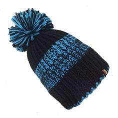 07461efc467 Celebrate with a Spearmint Choc Big Bobble Hat  ) Warm