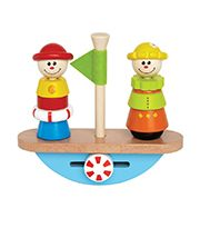 Hands On - The Wooden Toy Box