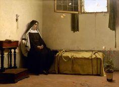 St Edith Stein aka St. Teresa Benedicta of the Cross