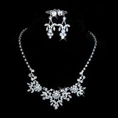 necklace option