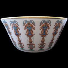 Lenox Lido Large Salad Serving Bowl | Urn Design