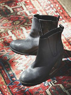 Free People Bryn Boot at Free People Clothing Boutique