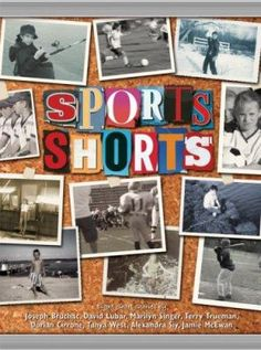 Sports Shorts... 5-8 (lexile 880), F SPO at the LMES media center and J Sports at Wake County Public Library