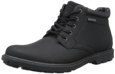 sale retailer addad 9e89e Rockport Men s Rugged Bucks Waterproof Boot -  http   authenticboots.com rockport