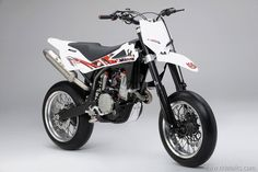 KTM Is New Owner Of Husqvarna