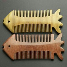 Handmade fish Sandalwood without Static Pocket Hair Comb Beard Mustache Comb Sierra Leone, Ghana, Sri Lanka, Fishing Tips, Fly Fishing, Fishing Basics, Congo, Taiwan, Puerto Rico