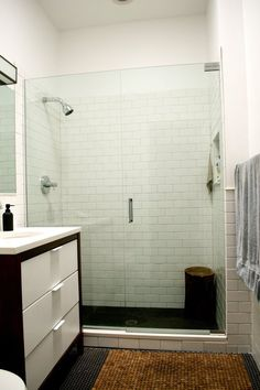 Before and After: Mike's Fast (3 Weeks) and Affordable (8k) Master Bathroom Renovation — Renovation Project
