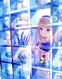 PIXIV: Anime, manga, and video game fan-art artworks from a Japanese online community for artists Manga Kawaii, Manga Anime Girl, Anime Girl Cute, Beautiful Anime Girl, Kawaii Anime Girl, I Love Anime, Anime Chibi, Anime Girls, Desu Desu