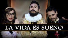 """""""La Vida es Sueño"""" seleccionada en el IV Centenario de la muerte de Cervantes"""