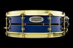 Grover Pro Percussion® – Found in the world's finest concert halls™ Snare Drum, Drummers, Percussion, So Little Time, Bench, Music Instruments, Concert, Musical Instruments, Concerts