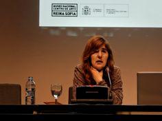 Presentación MASE. Carmen Pardo. Museo Reina Sofía. Madrid 3-Abril-2014