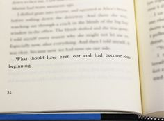 Quotes from SIDE EFFECTS MAY VARY by Julie Murphy