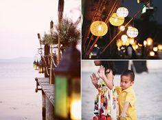 Wedding Reception Set-up at Club Balai Isabel. Photo by Flickerhappy Studio